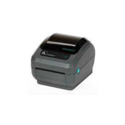 Zebra GK420 Printer Hire