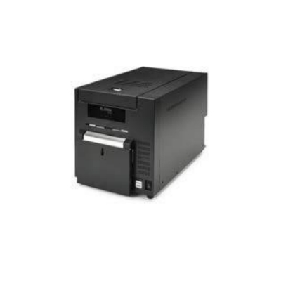 Zebra ZC10L Printer Hire