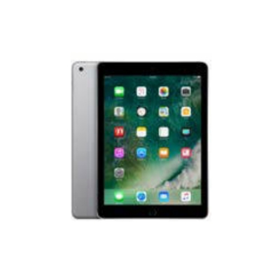 "iPad 5th Gen 9.7"" Wi-Fi"