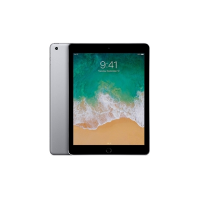 "iPad 5th Gen 9.7"" Wifi + Cell"
